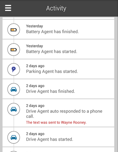 Agent App Helps Android Phones Anticipate Users' Needs