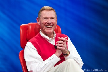 Alan Mulally 2