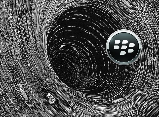 Will It Be Buyout or Breakup for BlackBerry?