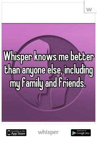 Ex Whisper 2