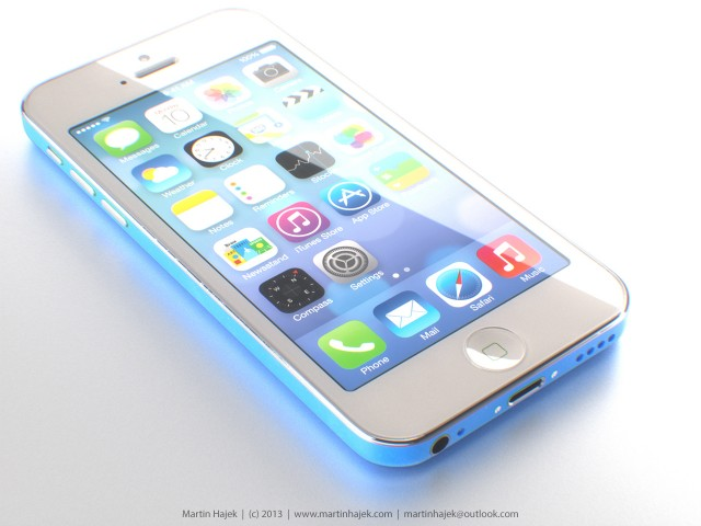 Will the iPhone 5C Have a Halo, Too?