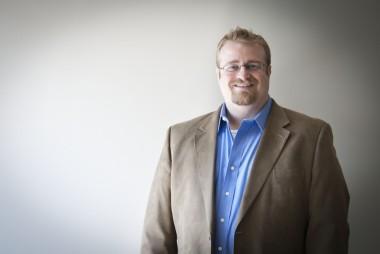 HookLogic CEO Jonathan Opdyke
