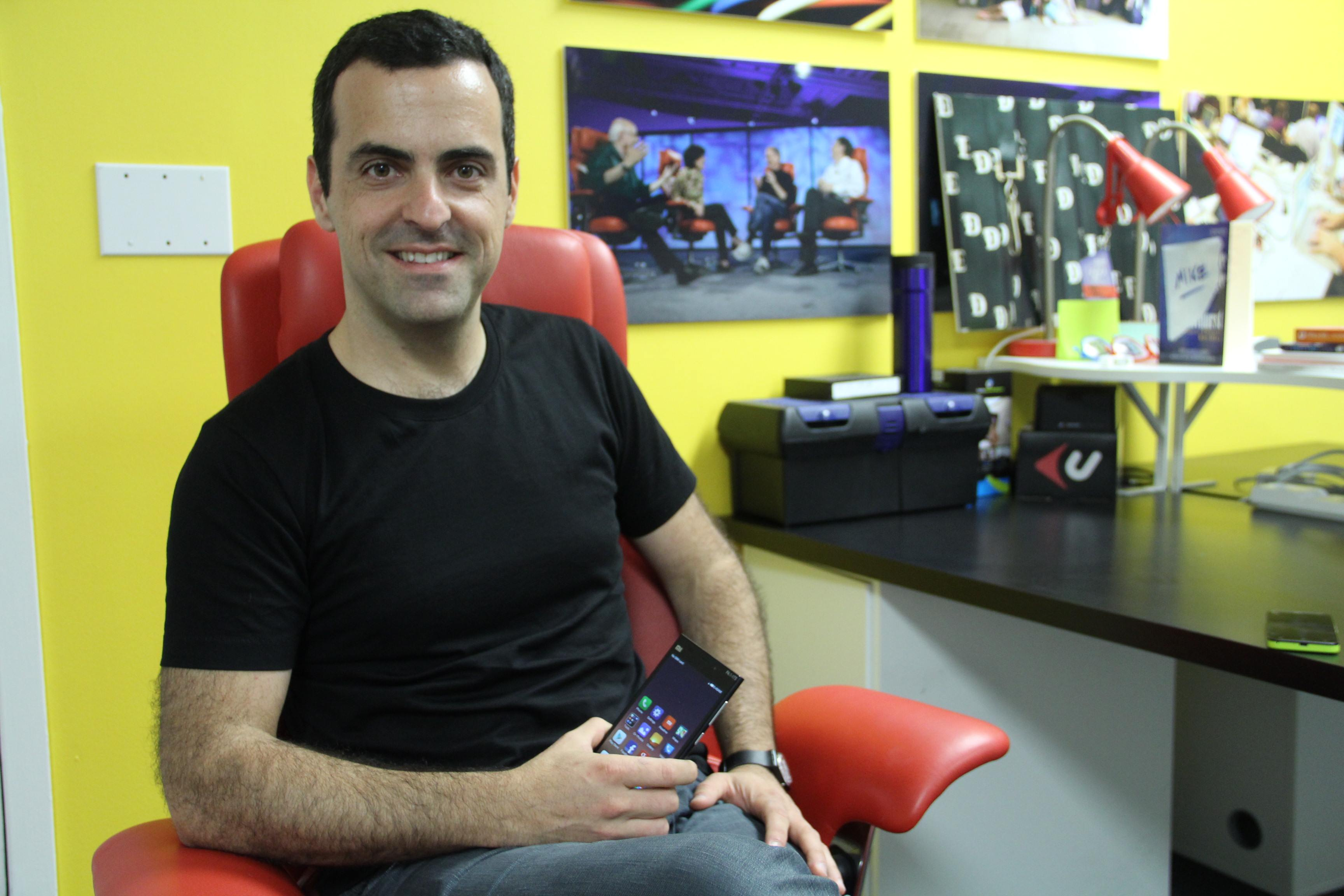 Hugo Barra Talks About His Future at Xiaomi and Why He Really Left Google
