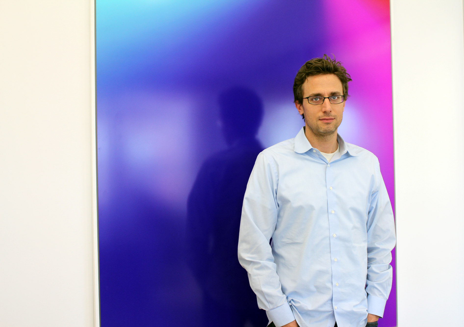 The BuzzFeed Numbers Jonah Peretti Won't Talk About