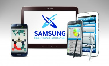 Samsung b-to-b