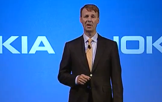 Selling Nokia Was Hard Emotionally, but Right Thing to Do, Says Interim CEO