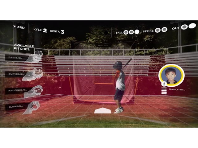 Sprint Pitches Jetsons-Like Future in New Concept Video