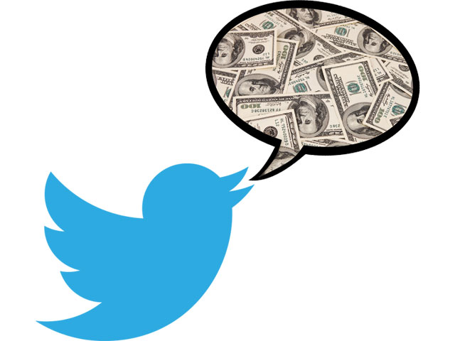 Twitter Prices Its IPO at a Conservative $11 Billion