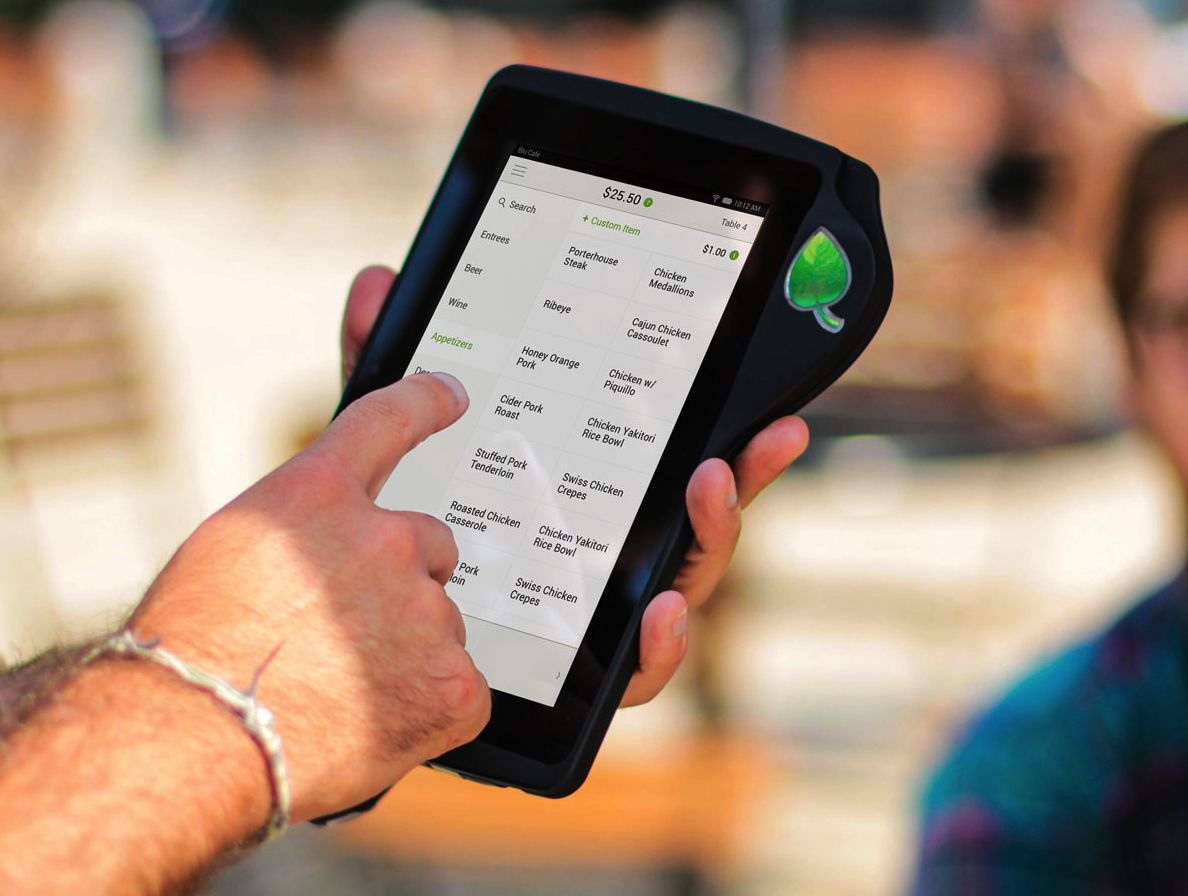 Square Competitor Leaf Scores $20 Million Investment From Payments Giant Heartland