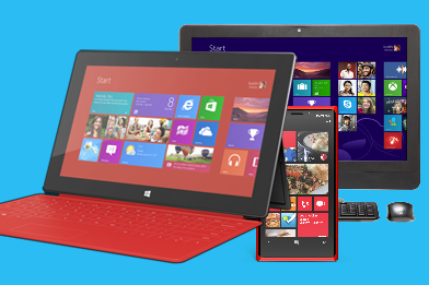 Microsoft Will Buy Your Old Tablets and Smartphones