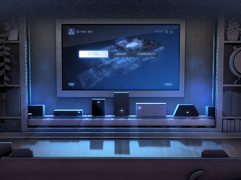 """Valve's Steam Machines Won't Be """"Console Killers,"""" but Here's How They Could Shake Up Gaming Anyway"""