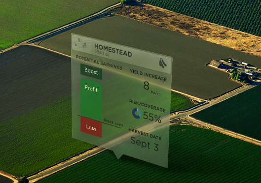 Silicon Valley Big-Data Startup Bought for $1B by … Monsanto?