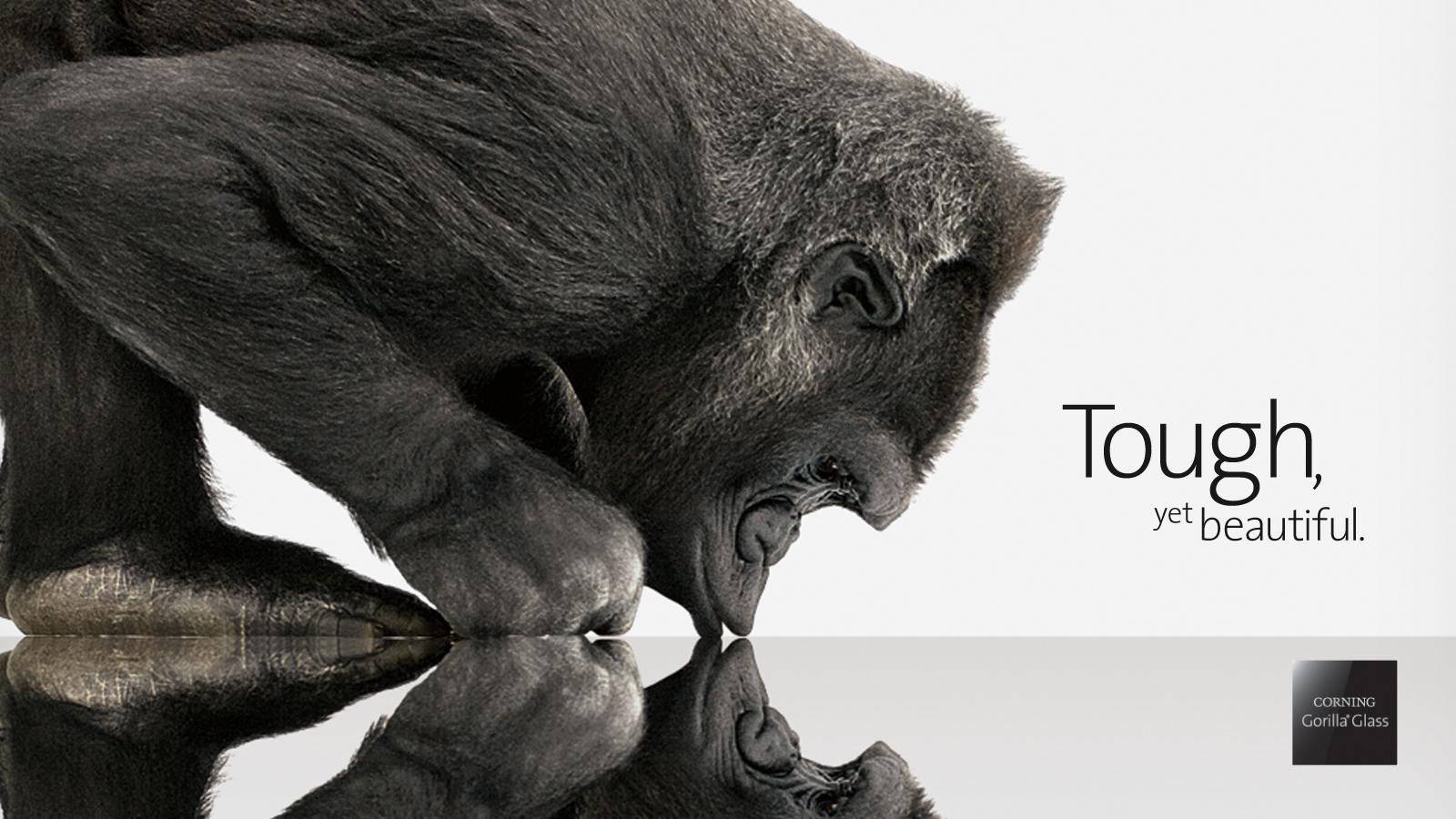 Samsung Buys Share Of Gorilla Glass Maker Corning John Paczkowski