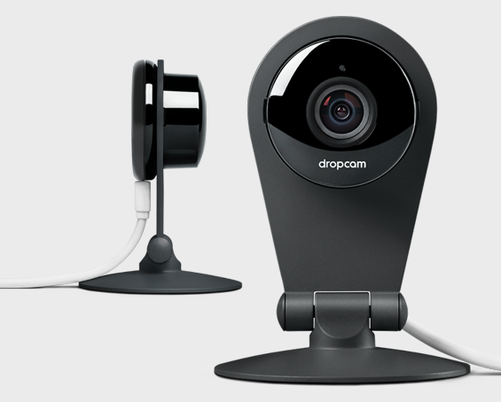 Dropcam Pro Upgrades Quality, Adds Bluetooth LE, Sounds Awfully Like Dave Eggers's Dystopian Future
