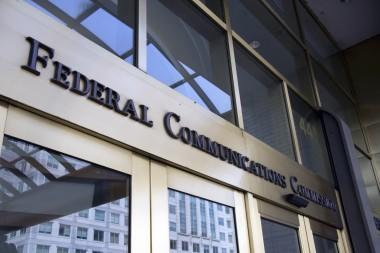 FCC front door