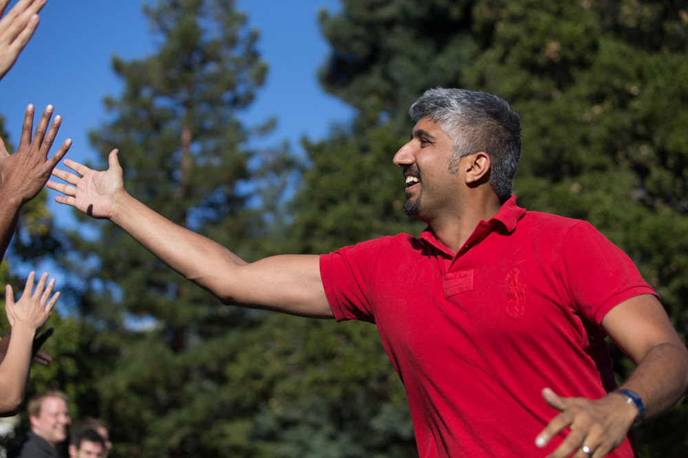 Former Googlers' Would-Be WebEx Killer Highfive Gets $13.5M Before Even Launching