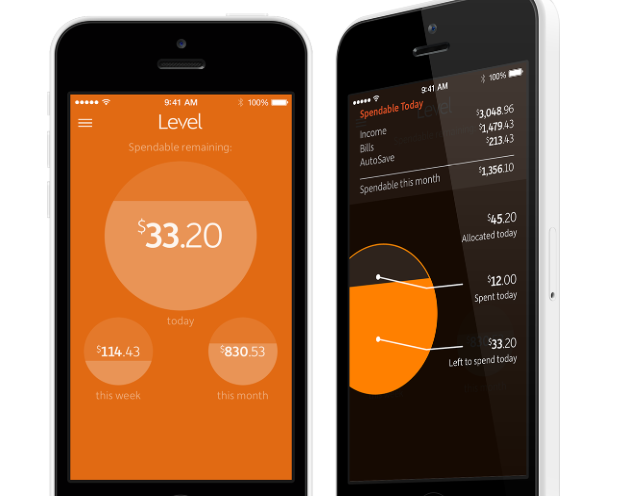Money Meter App Level Launches With $5M From Kleiner Perkins