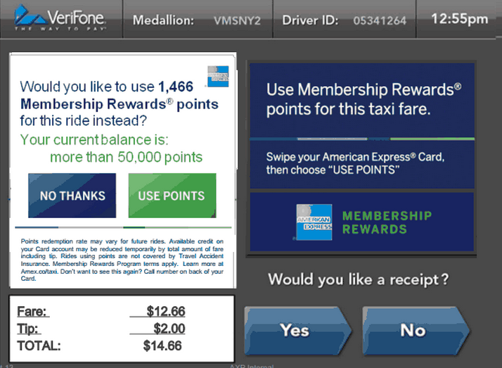 how to use american express membership rewards points