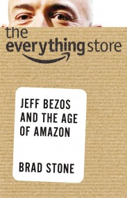 Brad Stone Everything Store Book Amazon Jeff Bezos