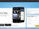 Twitter Homepage New