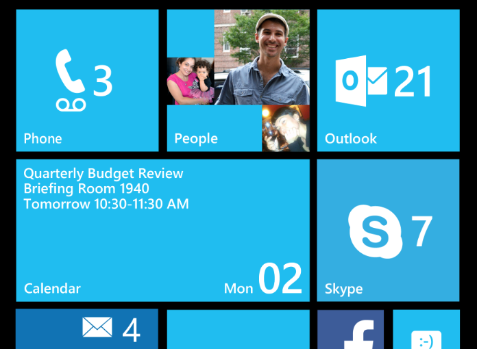 Update to Windows Phone Paves Way for Devices With Larger Screens, Quad-Core Chips