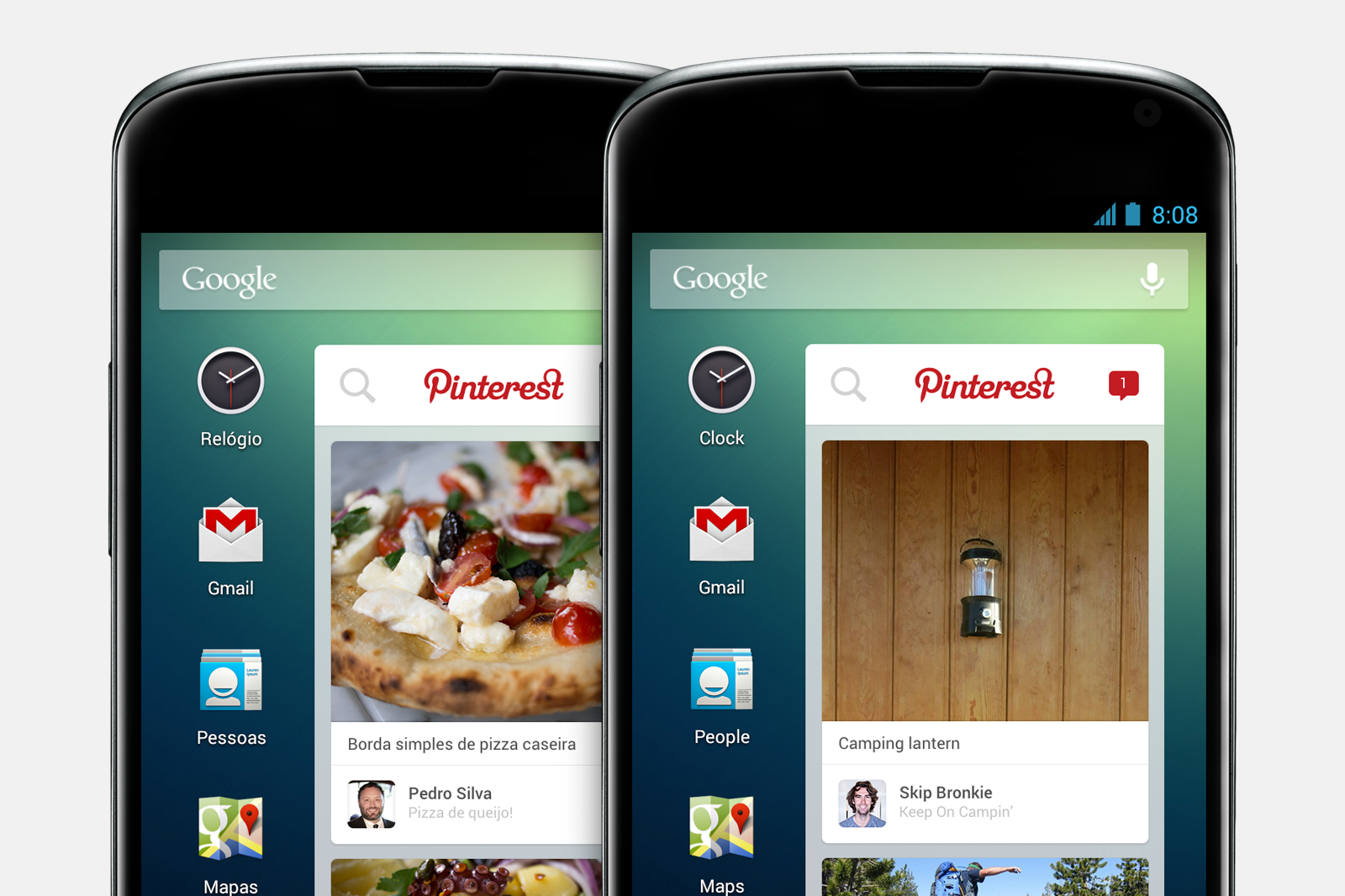 Telefónica Will Push Pinterest to New Users in Latin America and Europe