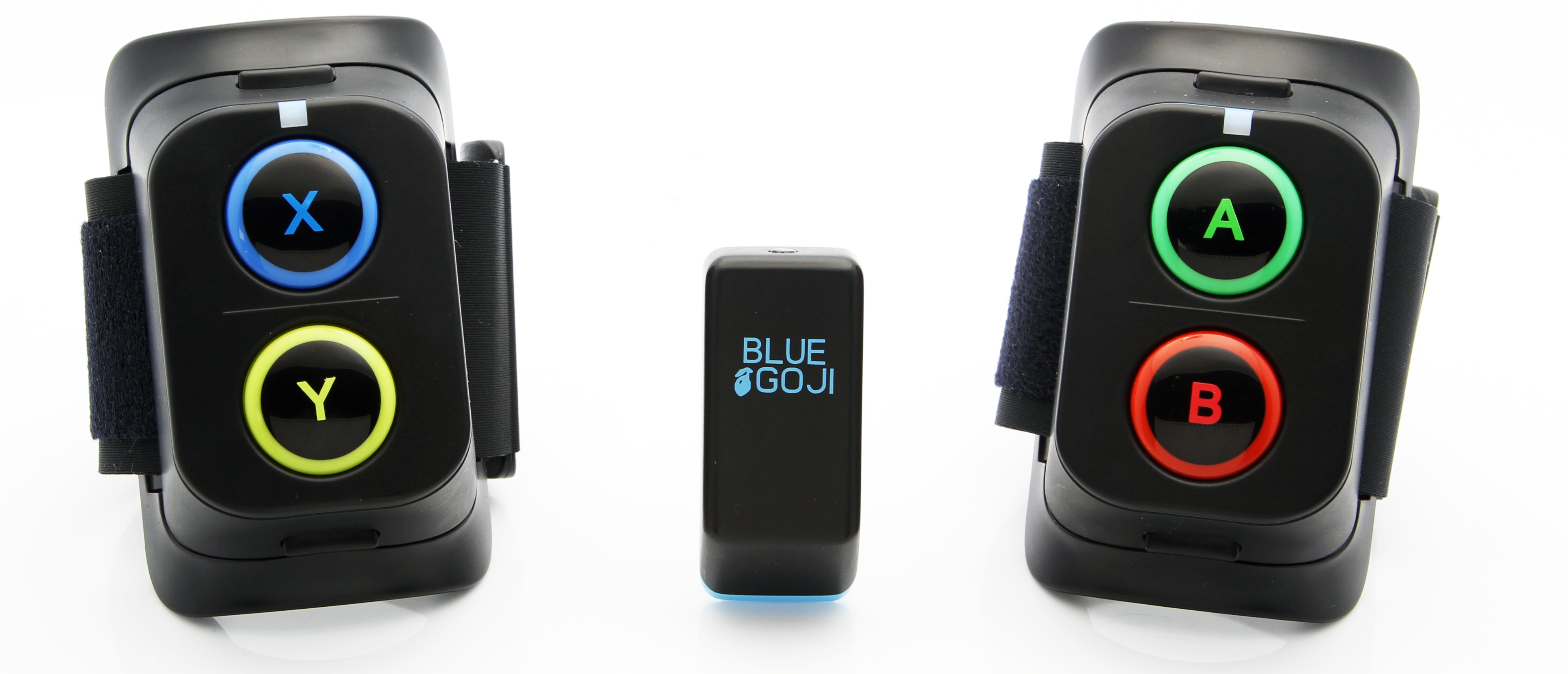 Blue Goji Teams Up With MyFitnessPal to Get Cardio-Gaming Devices in Shape