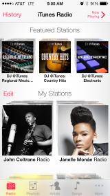 iTunes Radio2