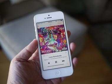 iTunes Radio4