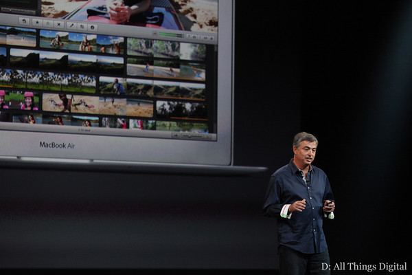 iLife, iWork Gets Refreshed for OS X Mavericks and iOS - Bonnie Cha