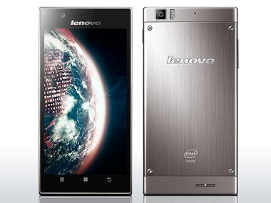 The Lenovo K900