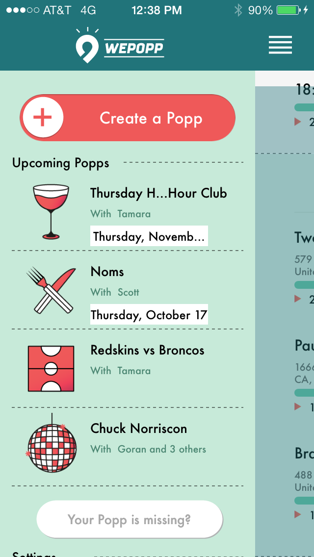 Happy Hours to Dinner Dates: Apps That Aim to Simplify Event Planning