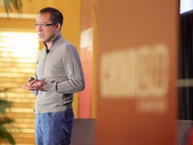 Tencent President Martin Lau