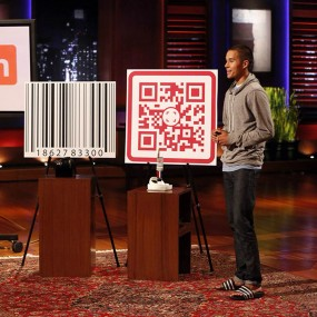 sharktank Scan