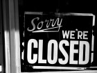 sorry-closed-sign