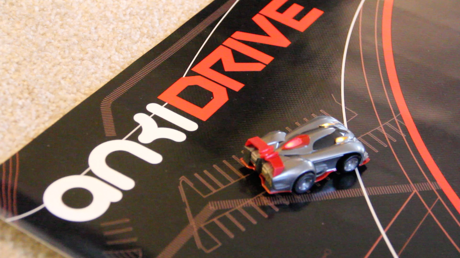 With Anki, Toy Cars Cruise Into the New Age of Robotics