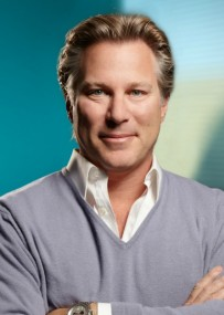 Former Yahoo media chief Ross Levinsohn