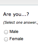 Twitter survey 3