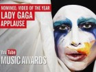lady gaga youtube music awards excerpt