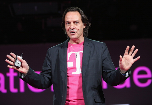 T-Mobile Adds One Million Customers in Third Quarter