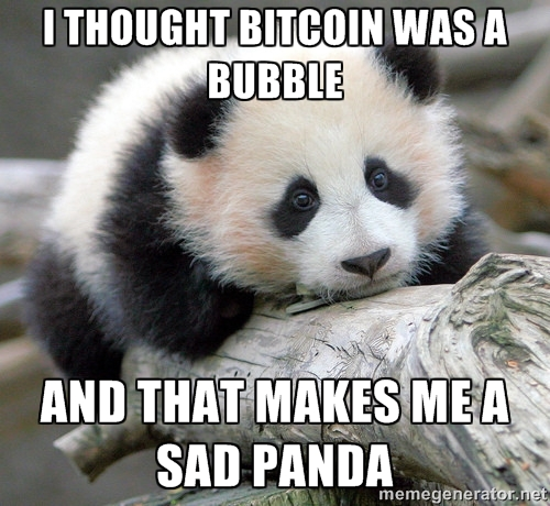 My Bitcoin Bummer -- World's Virtual Currency Plummets in Price (Again)