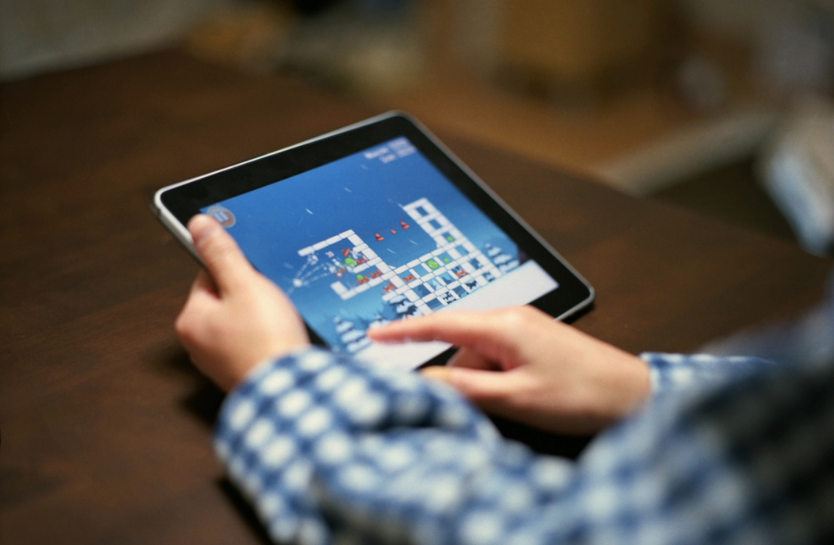 Kids Get New Tablets Over the Holidays? Here's How to Lock 'Em Down.