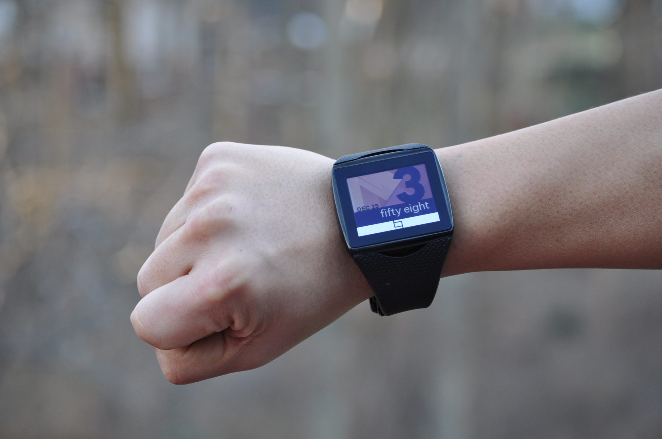 Qualcomm's Toq Smartwatch Needs More Time