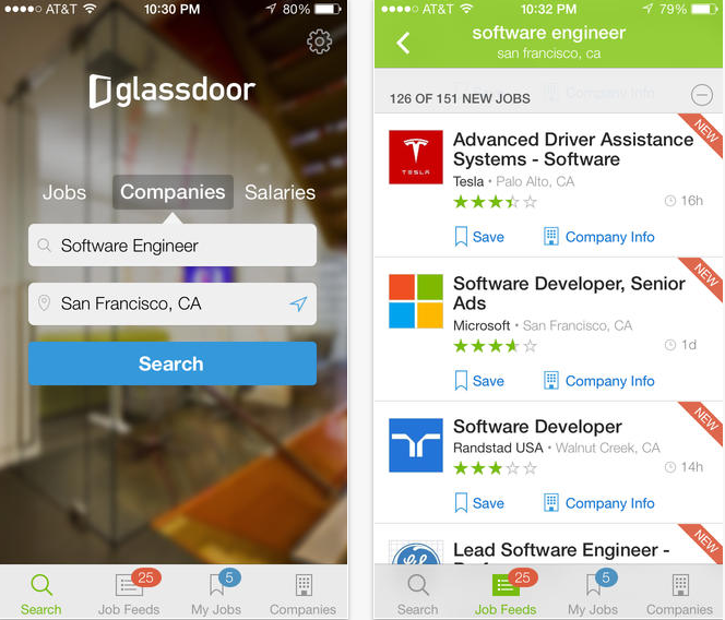 Job review site glassdoor hints at ipo aspirations while raising glassdoor planetlyrics Image collections