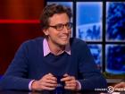 Jonah Peretti BuzzFeed Colbert Report