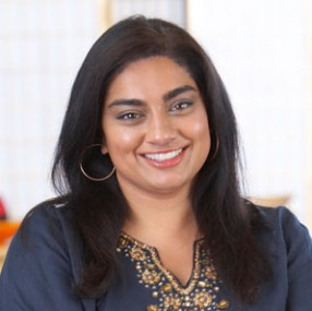 SaveUp co-founder and CEO Priya Haji