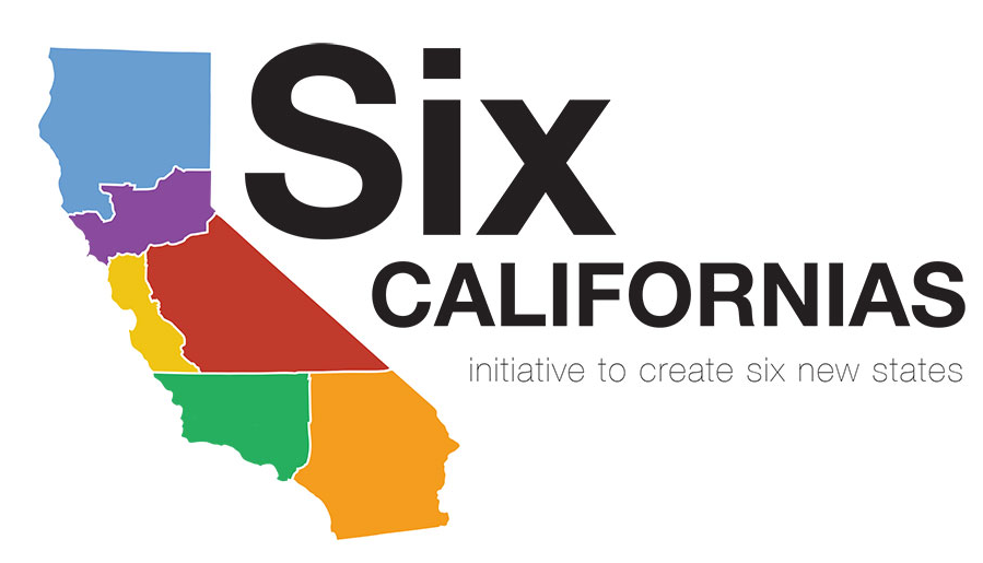 Venture Capitalist Tries to Drum Up Support for Splitting California Into Six States