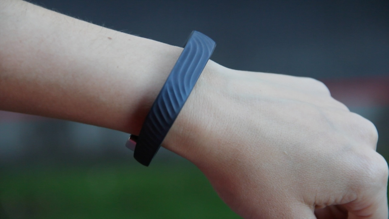 Jawbone Up24: Another Small Step for Activity Tracking