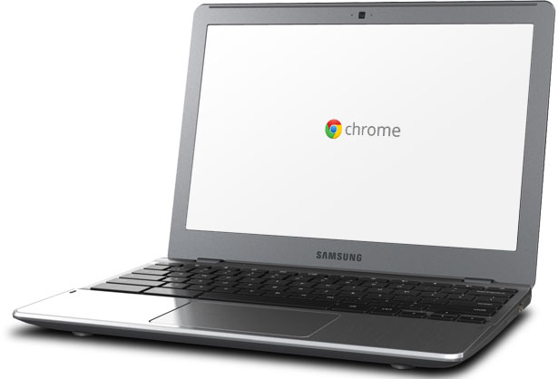 2013 Was a Good Year for Chromebooks