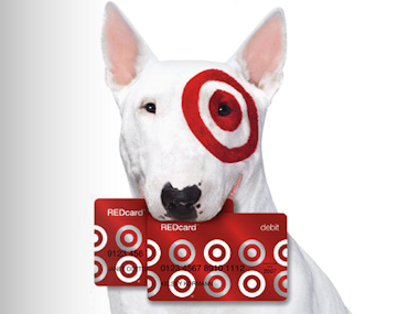 In Wake of Card Data Breach, Target's Redcard Website Has Been Down All Day
